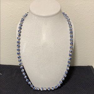 Jewelry - Long Japanese beads necklace